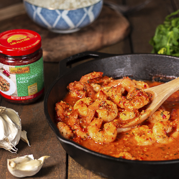 Recipe Chili Garlic Shrimp S