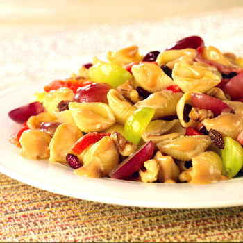 Recipe Cubed Turkey Salad with Lee Kum Kee Hoisin Sauce